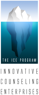 ICE Program Logo